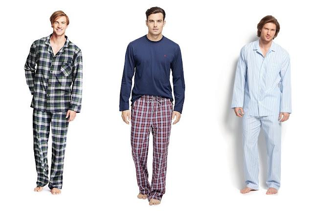 erkeğe hediye pijama
