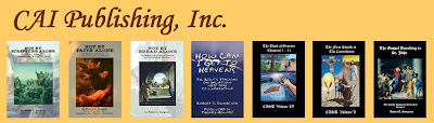 CAI Publishing Inc.