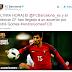 برشلونة يتوصل لاتفاق لضم رابع صفقاته