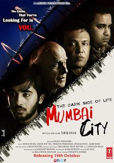 The Dark Side of Life: Mumbai City (2018) Hindi Movie HDTVRip | 720p | 480p