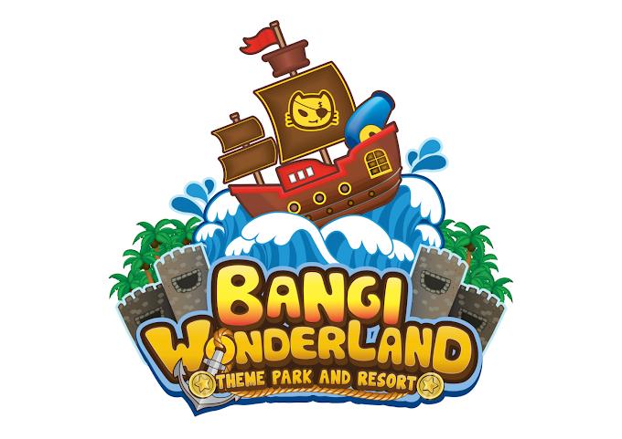Bangi Wonderland Kini Dibuka Bermula 27 Ogos 2016