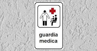 guardia medica comalca