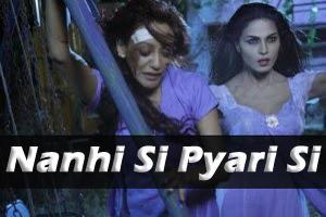 Nanhi Si Pyari Si