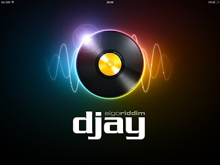 Algoriddim Djay Logo Top Notch DJ Service blog