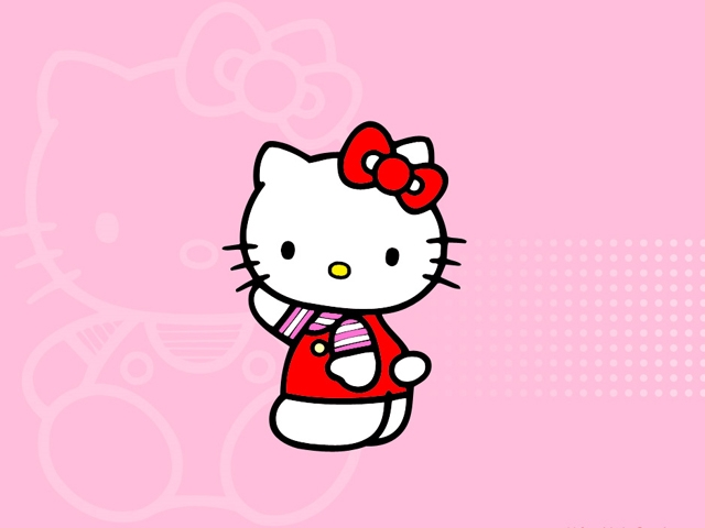 download besplatne slike za mobitele Hello Kitty