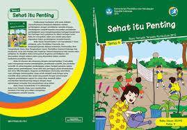 Buku Elektronik (Ebook ) Sehat Itu Penting Tematik Terpadu 4 Untuk Guru dan Siswa Kelas 5 Sekolah Dasar Sederajat Kurikulum 2013 Revisi 2017 - Gudang Makalah