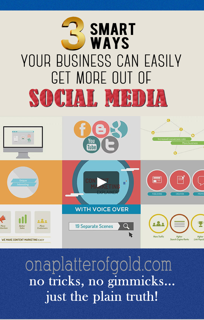 How To Easily Make Your Business Social Media Marketing Campaigns Successful