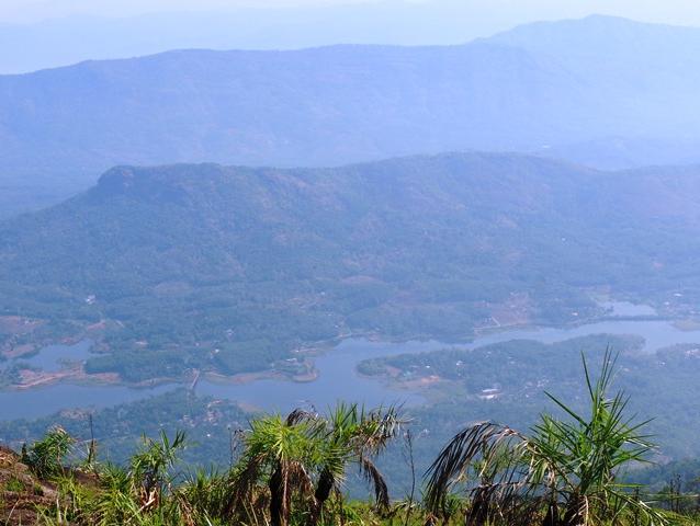 Ilaveezhapoonchira - Thekkady Kerala - Pick, Pack, Go