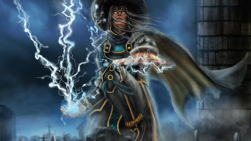 Warrior from Mortal Kombat: Raiden HD