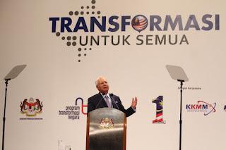 Malaysia Kini Seiring Negara Maju Lain