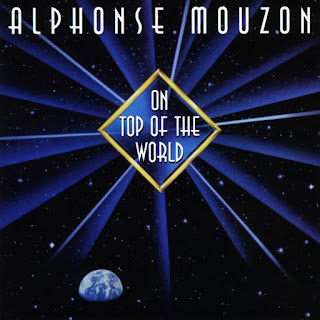 Alphonse Mouzon -  1994 - On Top Of The World