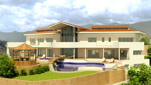 Modern New Home Designs: New Home Designs Latest.: Modern Villa Designs