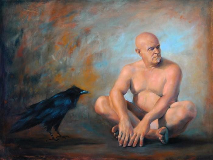 Современный художники Америки. Alexander Rokoff 21