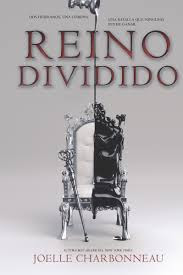 Vorágine Interna: Blog literario: Reseña: Reino dividido (Reino ...