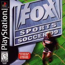 FOX Sports Soccer 99 - PS1 - ISOs Download