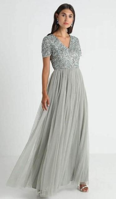 e7baf5a63a5 Zalando lange abendkleider – Teure Abendkleider