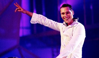 DJ Terbaik Dunia
