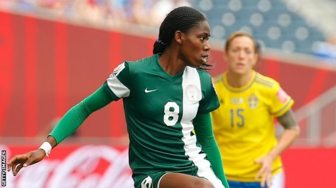 Women's Africa Cup of Nations draw completed