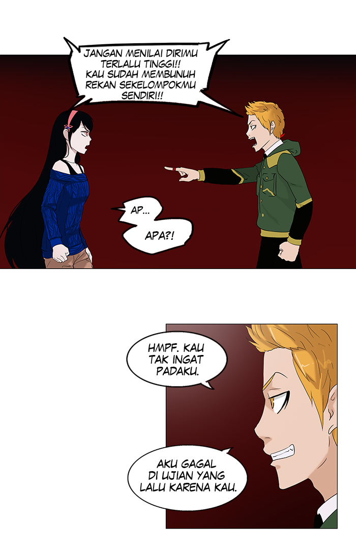 Tower of God Bahasa indonesia Chapter 87
