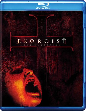 Exorcist The Beginning (2004) Dual Audio Hindi 720p BluRay x264 ESubs Movie Download