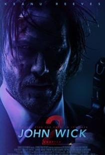 Džon VIk 2 - John Wick: Chapter 2 (2017) Recenzija Filma