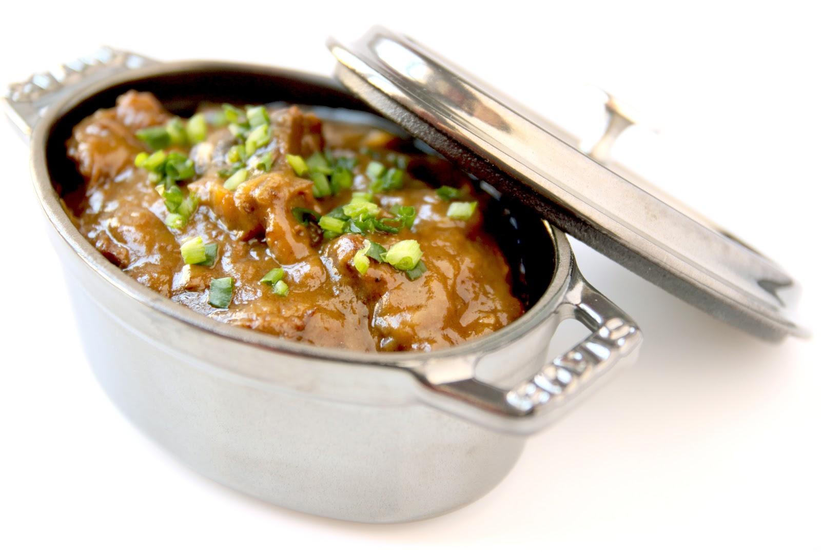 La cuisine de bernard carbonade flamande for Cuisine de bernard
