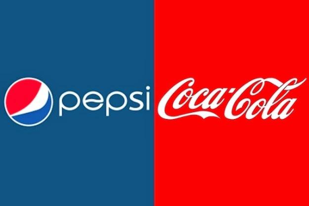 Pepsi Vs Cocacola Markaya Tarif Gerek