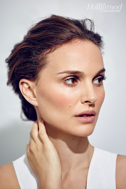 فنانة هوليود Natalie Portman