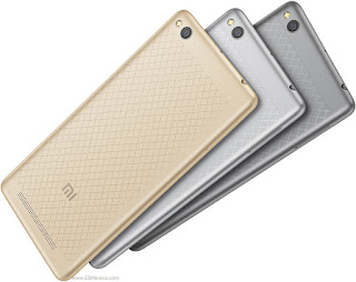 Harga dan Spesifikasi Xiaomi Redmi 3S Terbaru