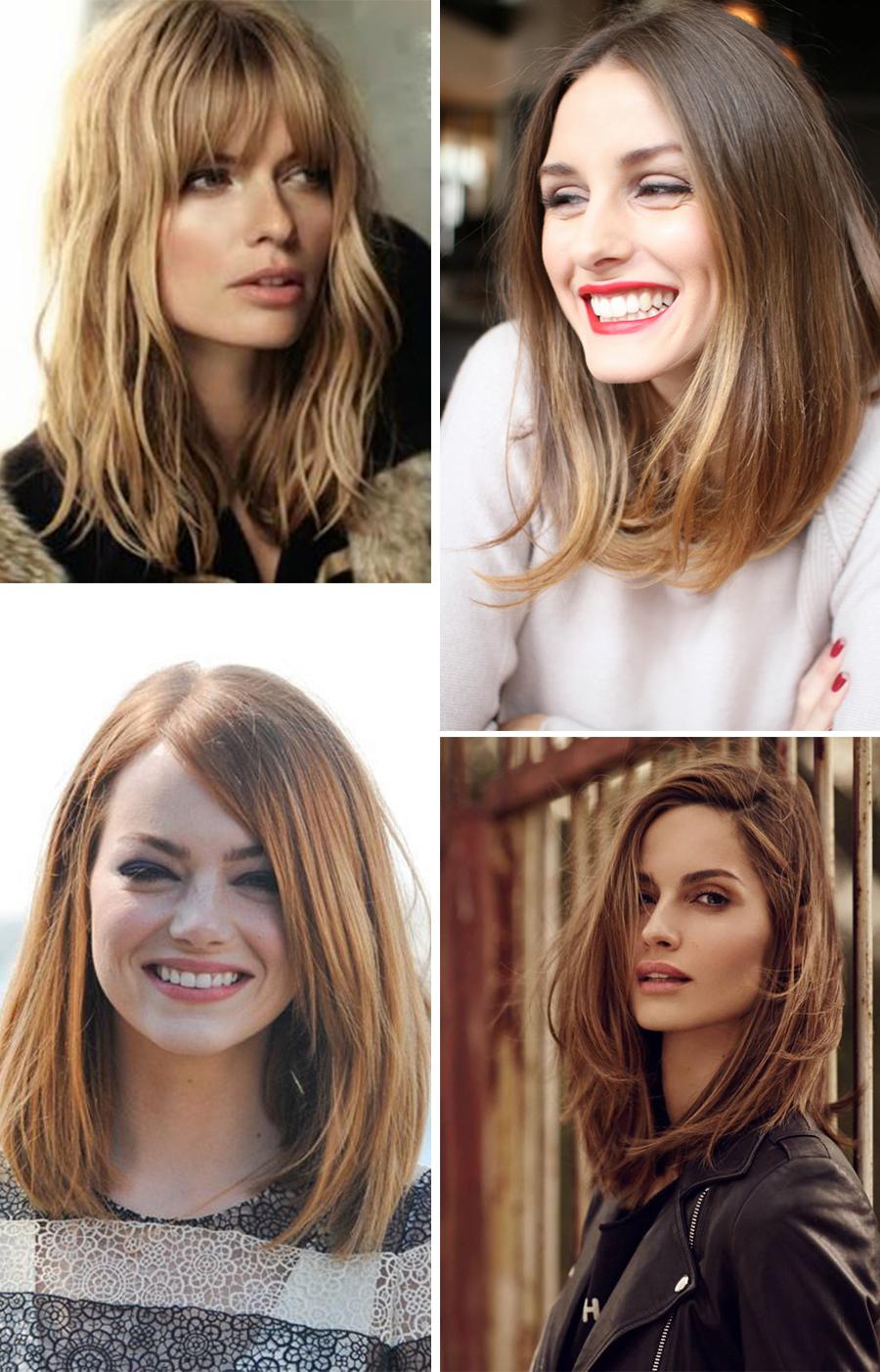 Más inspirador peinados para corte bob Fotos de tutoriales de color de pelo - BLOG DE MODA Y LIFESTYLE: TENDENCIA PEINADOS: LONG BOB