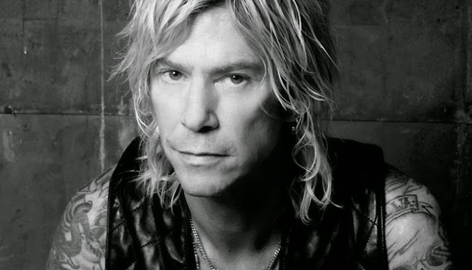 "Duff Mckagan tira terrible bomba sobre Guns and Roses en su libro ""HOW TO BE A MAN"""