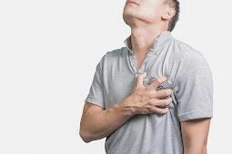 Penyakit Berbahaya yang Disebabkan Kolesterol Tinggi