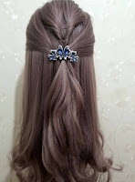 Peinados para novias