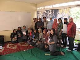 dian nafi dan komunitas hasfriends