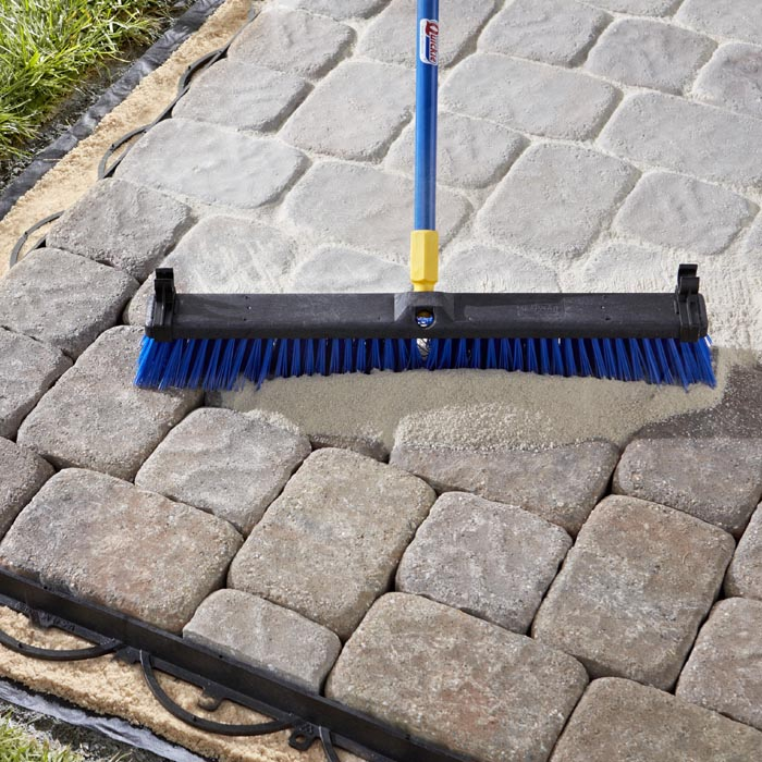 10 step guide to installing a paver patio