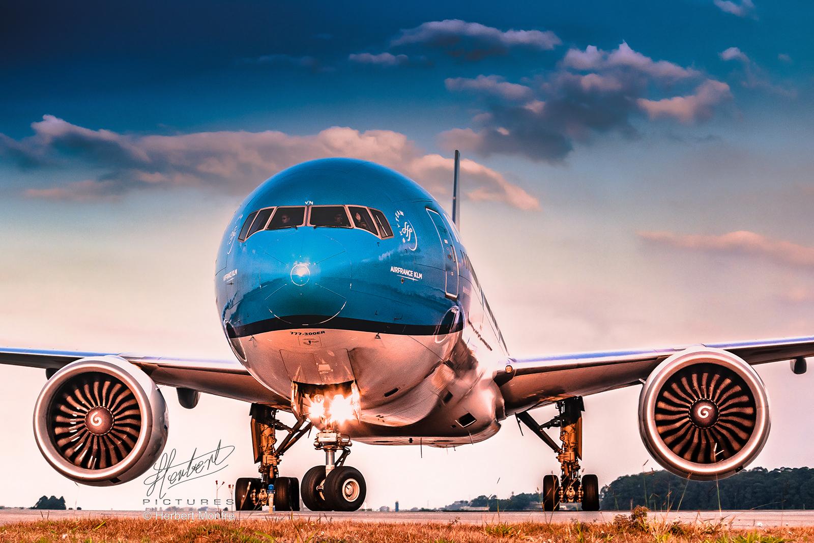 5 curiosidades da aviação que você sempre quis saber e nunca perguntou | Foto © Herbert Monfre - É MAIS QUE VOAR