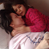 Omg! Woman meets her daughter for the first time after waking from a seven-year coma