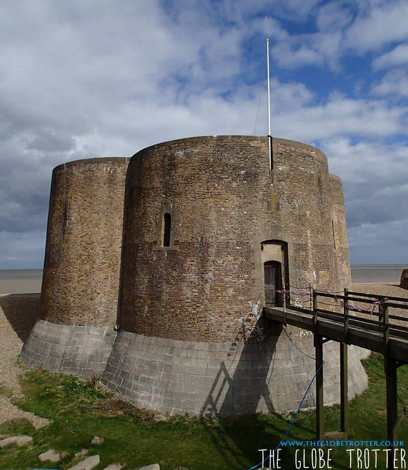 Martello Tower Aldeburgh