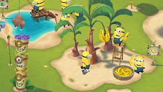 Minions Paradise Apk Mod Full