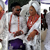 #ON2017 - Singer Oritsefemi & Nabila Fash's Traditional Wedding In Photos