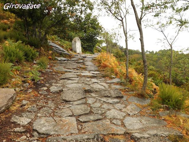 Santuario Madonna del Monte Marciana