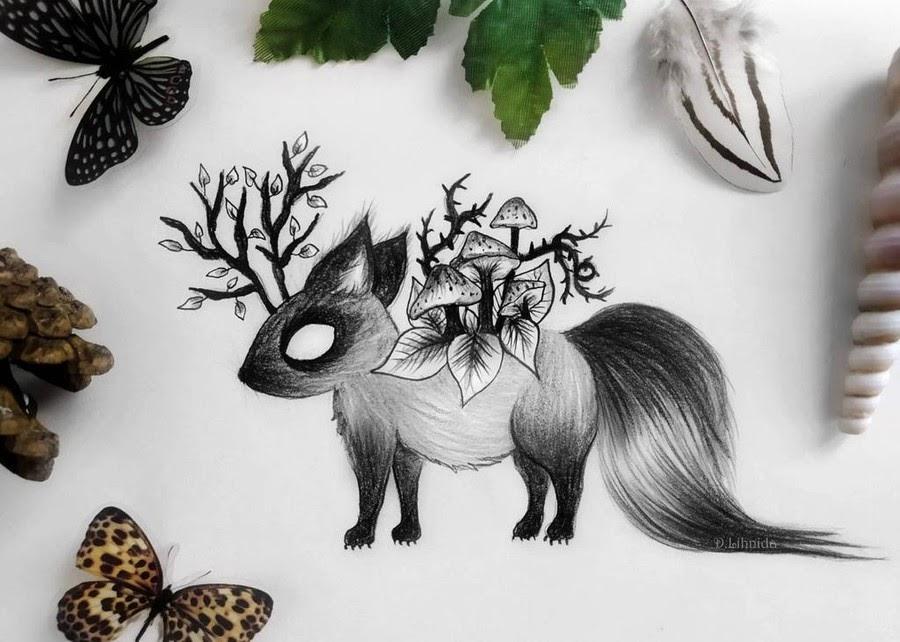 09-Mouse-Deer-Lihnida-Dimeska-www-designstack-co