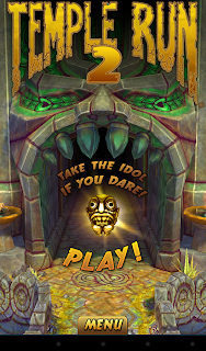 Download Temple run 2 Free