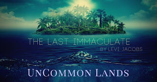 """""""The Last Immaculate"""" by Levi Jacobs"""