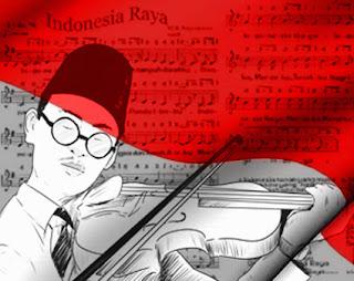 Makna-Arti-Lirik-Lagu-Kebangsaan-Indonesia-Raya-ciptaan-WR-Supratman