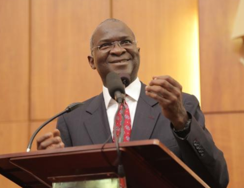 Fashola should be bold enough to tell #Nigerians why his ministry inserted N20 billion for miscellaneous expenditure - Senate