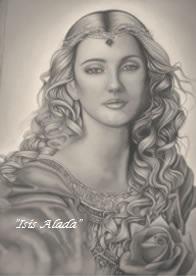 Resultado de imagen de maria magdalena y sananda blog isis alada