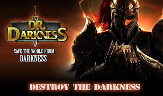 Dr. Darkness – 2D RPG Multiplayer v1.6