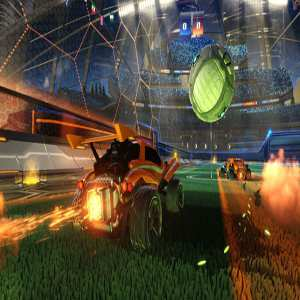 download rocket league pc game full version free