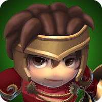 Télécharger Dungeon Quest v2.0.1.2 Apk Mod [Free Shopping]
